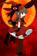 Wadanohara of the red sea