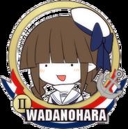 Wadanohara popularity pole