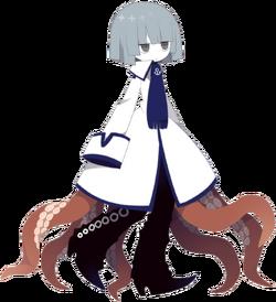 Fukami character art
