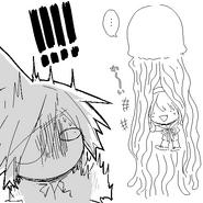 Minami traped