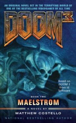 Doom 3 Maelstrom
