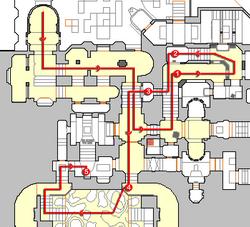 NRFTL MAP01 mensaje