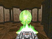 BFG9000 disparo