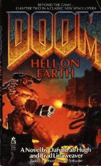 Doom novela 2