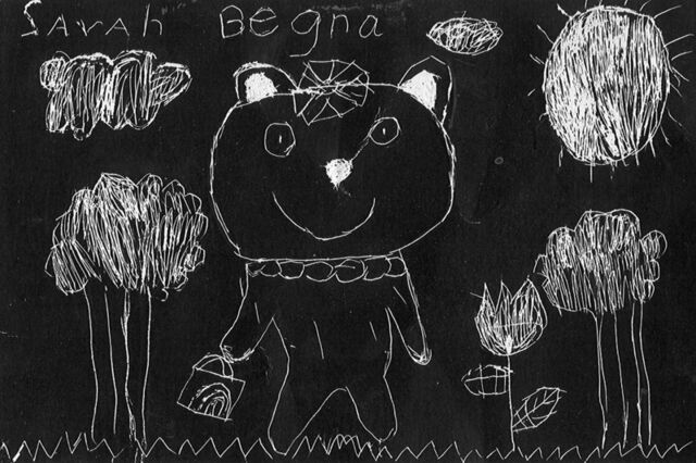 File:Sarah Begna untitled bear.jpg