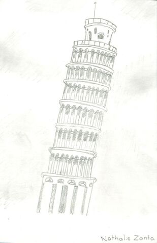 File:Natalie Zonta The Leaning Tower of Pisa.jpg