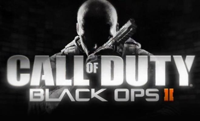 Black Ops 2 Header
