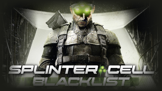 Blacklist Header Header