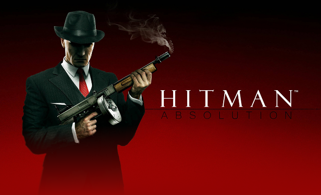 Hitman Absolution Header