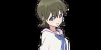 Hayashida Airi