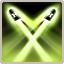 Rogue Spell Cross Fire