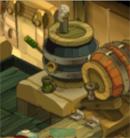 Workshop Beer Tap