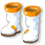 Cloudy Boots