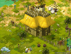 Old Wakfu Screenshot