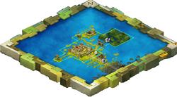 Amakna HQ Map