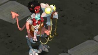 How to catch the Dragoturkey Petsmount