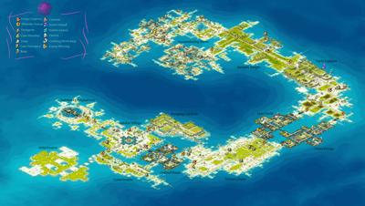 Sufokia Map