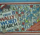The Great Wally Word Search