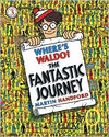 Waldo book - 3