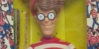 Waldo doll