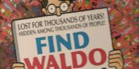Find Waldo Now