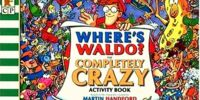The Completely Crazy Activity Book