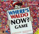 Where's Waldo Now? Game