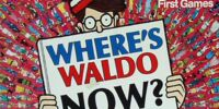 Where's Waldo Now? Game