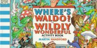 The Wildly Wonderful Activity Book