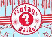 Vintage-waldo
