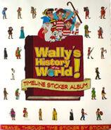 WallysHistoryoftheWorld (timeline)