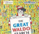 The Great Waldo Search (Sega Genesis)