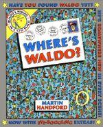 Where'sWaldoSE