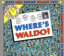 Where's Waldo? (special edition)