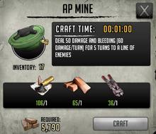 AP Mine