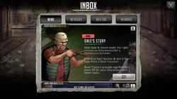 Dale's Story Info