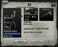 Jed - Max