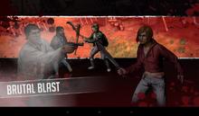 Brutal Blast