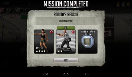 Rositas Rescue Complete 02