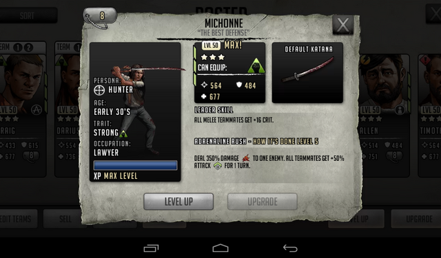 File:Michonne The Best Defense.png