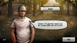 Dale's Story 1
