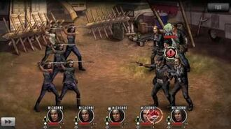 Walking dead road to survival raiding tips and tricks