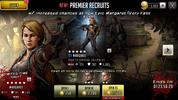 Premier Recruits Margaret Road to Survival Edition 3