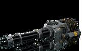 Punisher Mk2