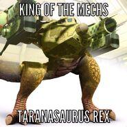 Taranasaurus rex