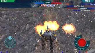 War Robots v2.4.0 (Christmas Version) Battle Matching Vulnerability-1