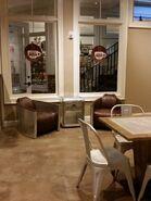 Walking Dead Café 4