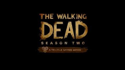 The Walking Dead - Season 2 - A Telltale Games Series - Episode 1 All That Remains - Full Trailer
