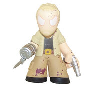 Merle Dixon - Blood Spatter (Mistery Minis)