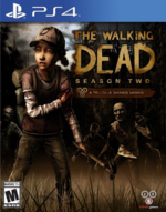 TWD S2 PS4 Cover.png